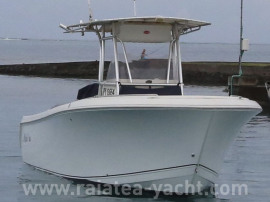 Sailfish 26,60 - Raiatea Yacht Broker