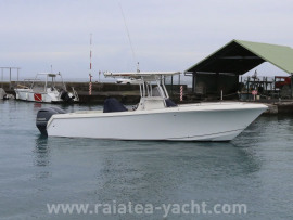 Sailfish 26,60