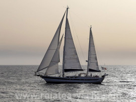 Scorpio 72 - Raiatea Yacht Broker