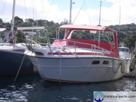 Sea Ray 30 - Raiatea Yacht Broker
