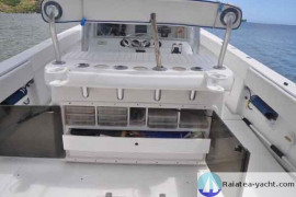 Sea Vee 340