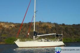 Sigma 36 - Raiatea Yacht Broker