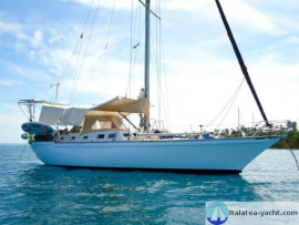 Sloop 44' - Raiatea Yacht Broker