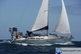Sun Odyssey 42i - Raiatea Yacht Broker