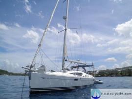 Sun Odyssey 39 DS - Raiatea Yacht Broker