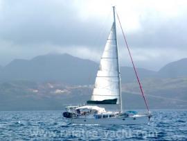 Sun Odyssey 43 DS - Raiatea Yacht Broker
