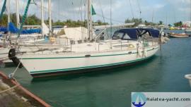 Sun Odyssey 45.1 - Raiatea Yacht Broker