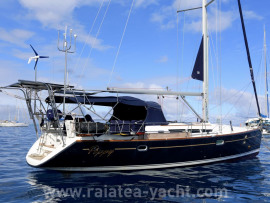 Sun Odyssey 45 - Raiatea Yacht Broker