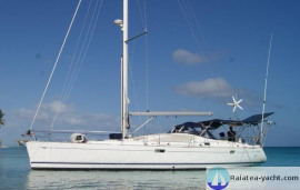 Sun Odyssey 49 DS - Raiatea Yacht Broker