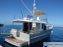 Swift Trawler 44 - Raiatea Yacht Broker