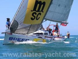 Sydney 38 - Raiatea Yacht Broker