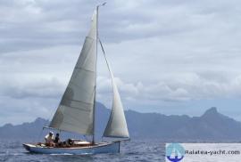 Titango 6.0 - Raiatea Yacht Broker