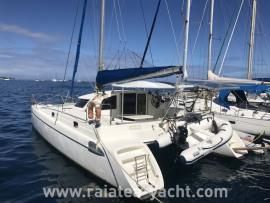 Tobago 35 - Raiatea Yacht Broker