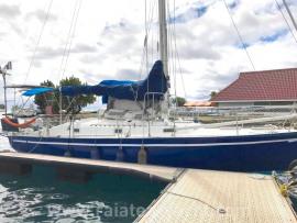 Trismus 37 G SALE PENDING - Raiatea Yacht Broker