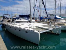 Venezia 42 N - Raiatea Yacht Broker
