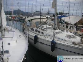 Voyage 12.50 - Raiatea Yacht Broker