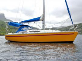 Voyage 11.20 VENTE EN COURS - Raiatea Yacht Broker