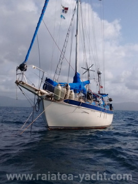 Westsail 32 M