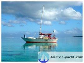 Wharram - Raiatea Yacht Broker
