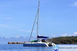 WildCat 350 - Raiatea Yacht Broker