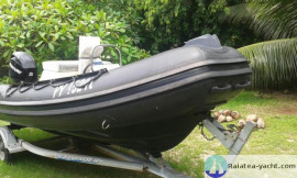 XPRO 535 - Raiatea Yacht Broker