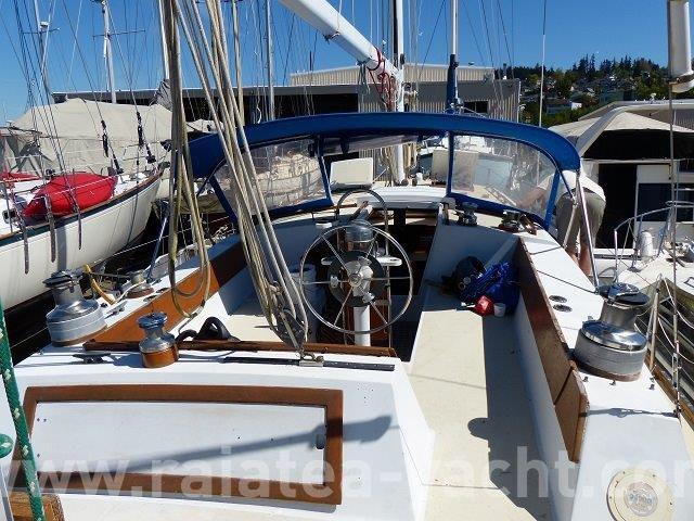 Cal 46 / Cal Yachts (Californie, Etats-Unis) for sale in