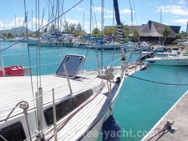 Vulcain Transat / Brument for sale | Raiatea-yacht com - Broker